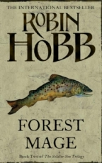 FOREST MAGE - BOOK 2