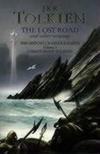 The Lost Road: V.5 1: The History Of Middle-Earth 5