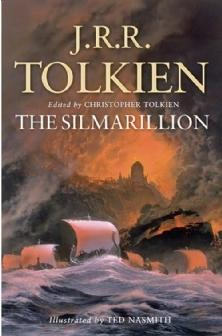 THE SILMARILLION - ILLUSTRATED