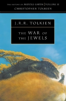The War Of The Jewles