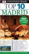 eyewitness madrid top 10 travel guide