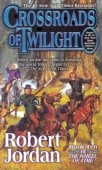 crossroads of twilight - wheel of time 10