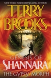 the gypsy morph genesis of shannara book three