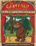 the gruffalo pop-up theatre book