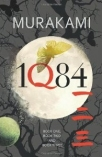 1q84 - book one book two and book three