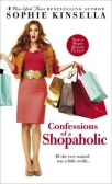 confessions of a shopaholic movie tie-in edition