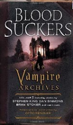 BLOODSUCKERS: THE VAMPIRE ARCHIVES