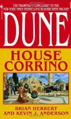 House Corrino (Prelude To Dune)