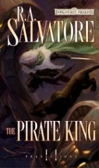 The Pirate King: Transitions, Book II