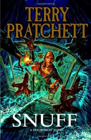 Snuff - Discworld Novel 39