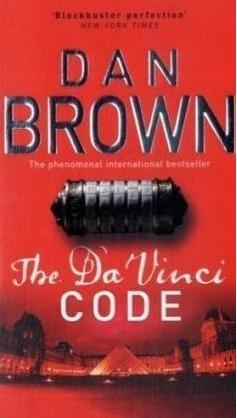 The Da Vinci Code (Re-issue)