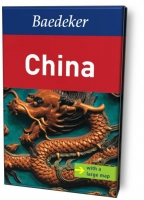 CHINA BAEDEKER GUIDE