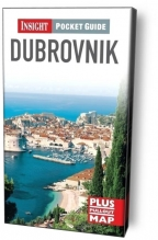 DUBROVNIK INSIGHT POCKET GUIDE