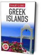 GREEK ISLANDS INSIGHT GUIDE NEW ED