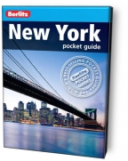 NEW YORK CITY BERLITZ POCKET GUIDE