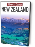 NEW ZEALAND INSIGHT GUIDE