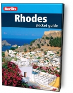 RHODES BERLITZ POCKET GUIDE