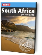 SOUTH AFRICA BERLITZ POCKET GUIDE