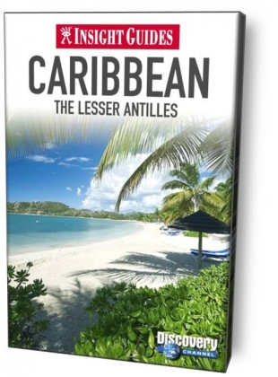 Caribbean Insight Guide