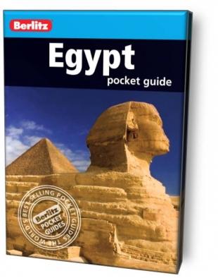 Egypt Berlitz Pocket Guide
