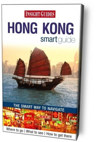 HONG KONG INSIGHT SMART GUIDE