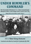 under himmlers command