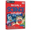 dk - become a science explorer