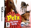 ds petz my horse family