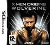 ds x-men origins wolverine
