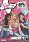 pc barbie diaries high school mystery