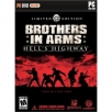 pc brothers in arms hells highway limited edition