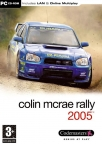 pc colin mcrae rally 2005