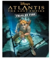 pc disney atlantis trial by fire