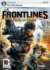 pc frontlines fuel of war