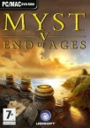 pc myst 5 end of ages