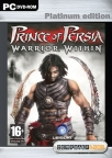 pc prince of persia warrior within