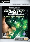 pc splinter cell chaos theory