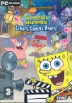 pc spongebob squareparts lights camera pants