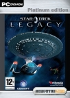 pc star trek legacy