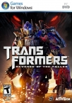 pc transformers revenge of the fallen