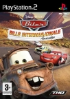 ps2 cars 2 mater national