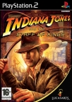 ps2 indiana jones and the staff of kings
