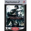 ps2 medal of honor vanguard platinum