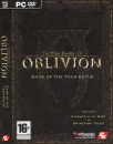 ps3 oblivion goty edition platinum