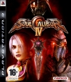 ps3 soul calibur iv special edition