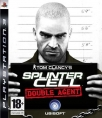 ps3 splinter cell double agent