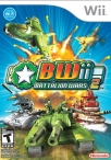wii battalion wars 2