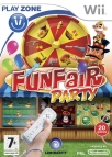wii funfair party