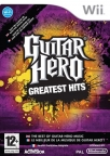 wii guitar hero greatest hits sas