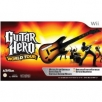 wii guitar hero world tour standalone software
